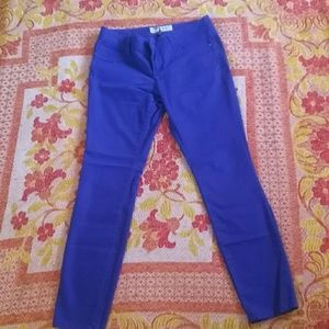 Like New LEI Ashley Low Rise Skinny jeans